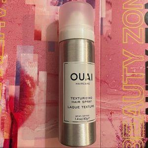 5 for $25! Ouai Texturizing Hair Spray